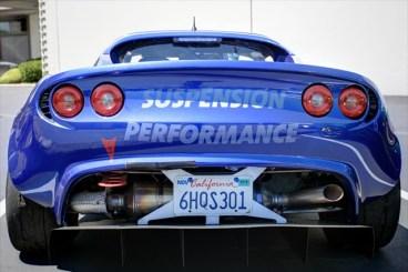Race Car Rental